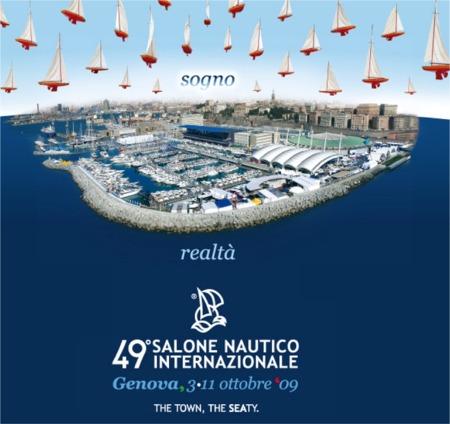Salone Nautico 2009