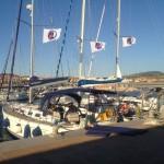 foto barca per brochure